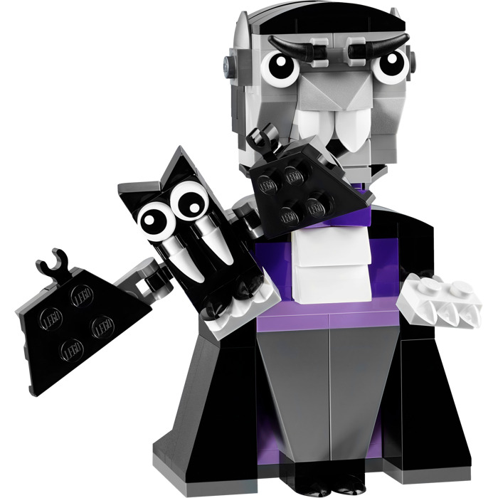 Lego 40203 Vampire /& Bat Brand New /& Sealed Halloween