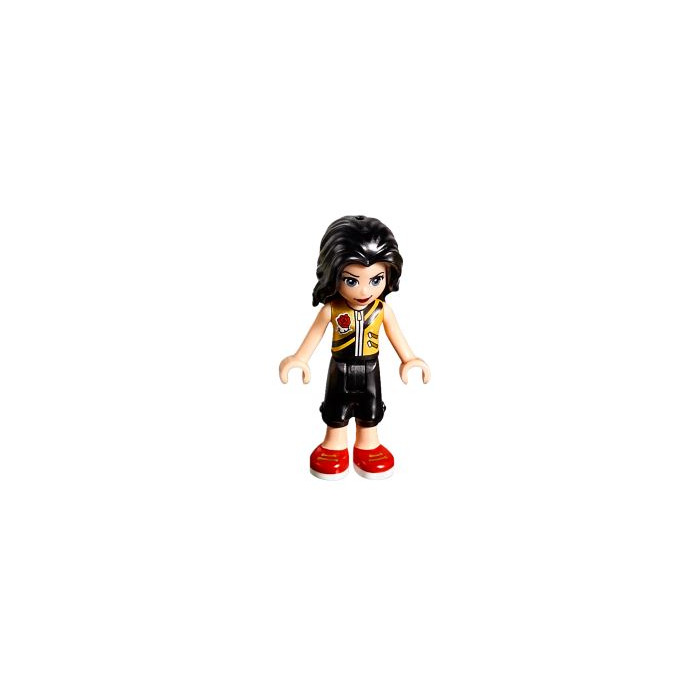 from set 41338 Lego Friends MiniFigure VICKY with Black Trousers New