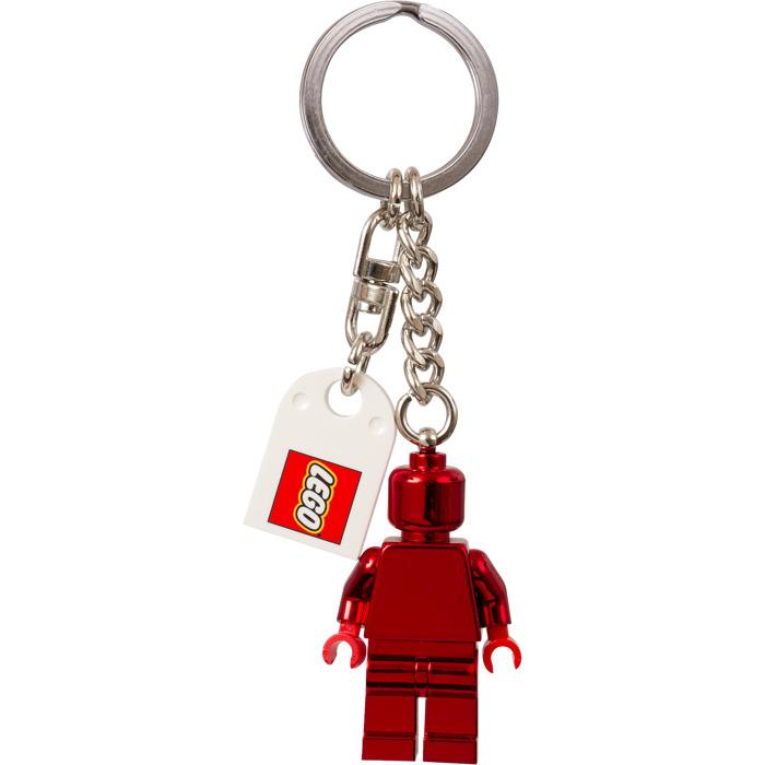 LEGO VIP Keychain (5005205)   Brick Owl - LEGO Marketplace