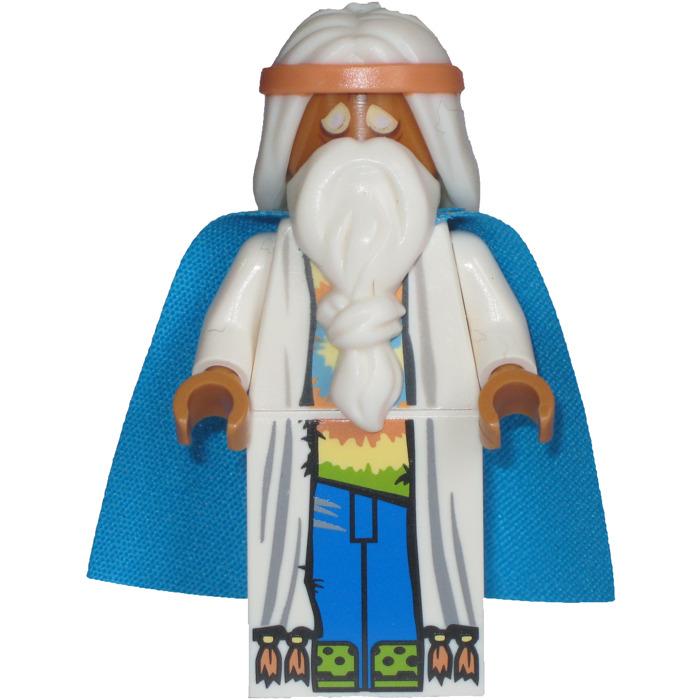 LEGO Vitruvius Minifigure   Brick Owl   LEGO Marketplace