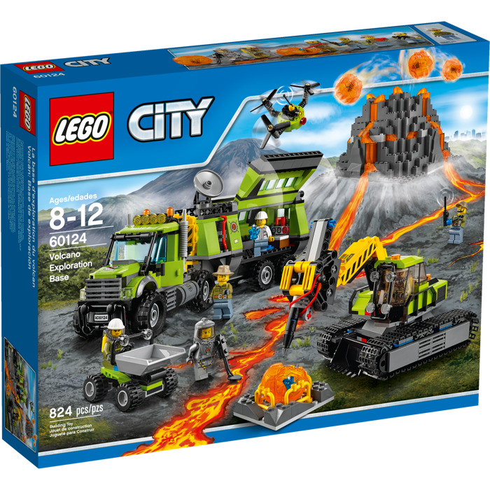 toys r us remote control helicopter with Lego Volcano Exploration Base Set 60124 on Revell 148 Mil 24 Hind Helicopter together with 2014 Lego City Helicopter Surveillance 60046 Set Photos Preview besides 17451517277892061 moreover What Army Legos Can You Expect To Find further War Helicopters Toys.
