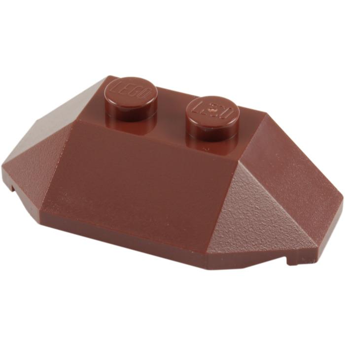 LEGO Wedge 2 x 4 Triple (47759)