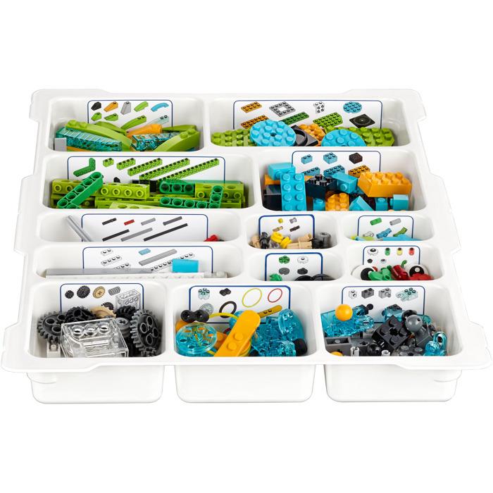LEGO WeDo 2.0 Core Set 45300 | Brick Owl - LEGO Marketplace