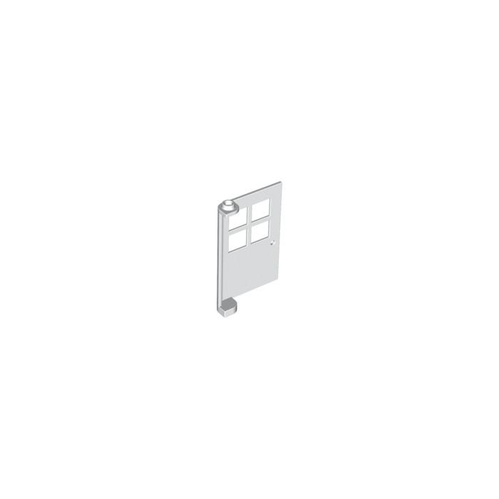 Select Colour LEGO 3861 1X4X5 Door w 4 Panels FREE P/&P!