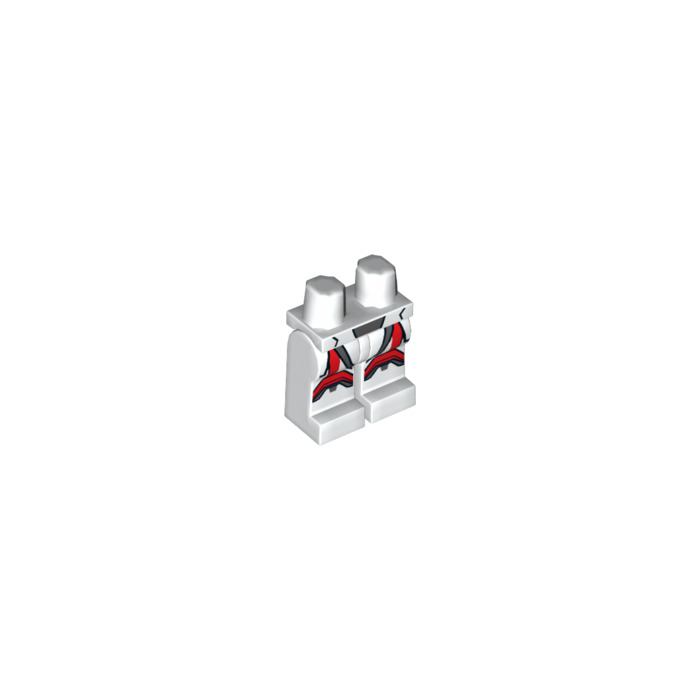LEGO Jace Malcom Republic Trooper Legs (10620)