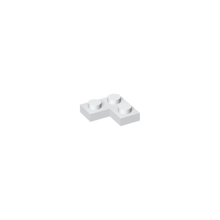 Lego 4x Slope curved pente courbe 4x1 bleu moyen clair//medium blue 61678 NEUF