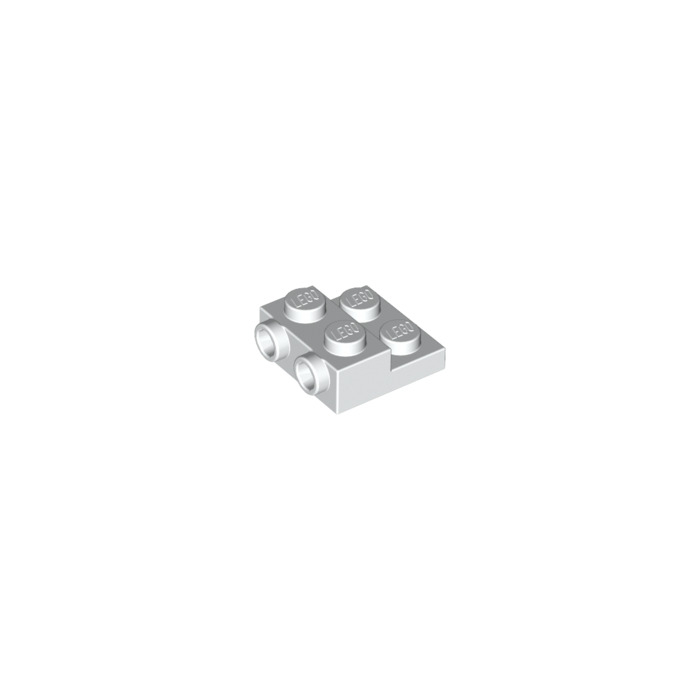 99206 in White NEW LEGO Part No.