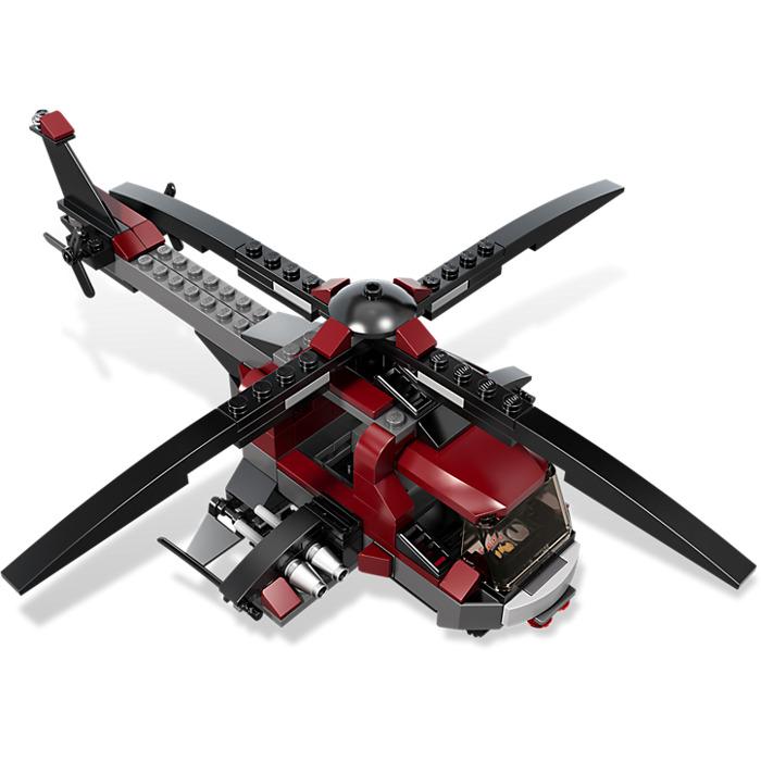 Lego Wolverines Chopper Showdown Set 6866 Brick Owl Lego
