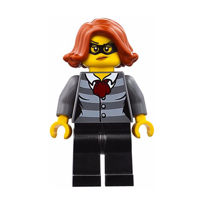 Lego Minifigure Figure Hair 20877 Comes In Brick Owl