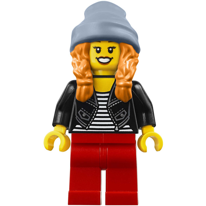 Lego woman   Naked giant lego woman, Rhyolite, NV