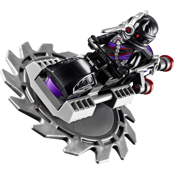 LEGO X-1 Ninja Charger 70727   Brick Owl - LEGO Marché
