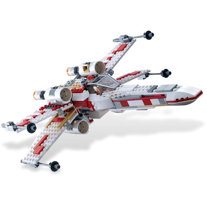 Wing fighter gt lego sets gt star wars gt episode v gt lego x wing