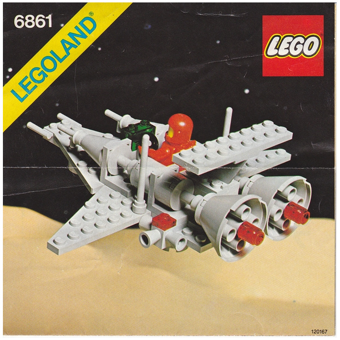 LEGO 3943 Cone 4 x 4 x 2 with or without Axle Hole x1