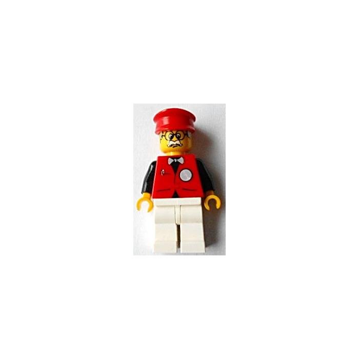LEGO Island Xtreme Stunts - Play Game Online