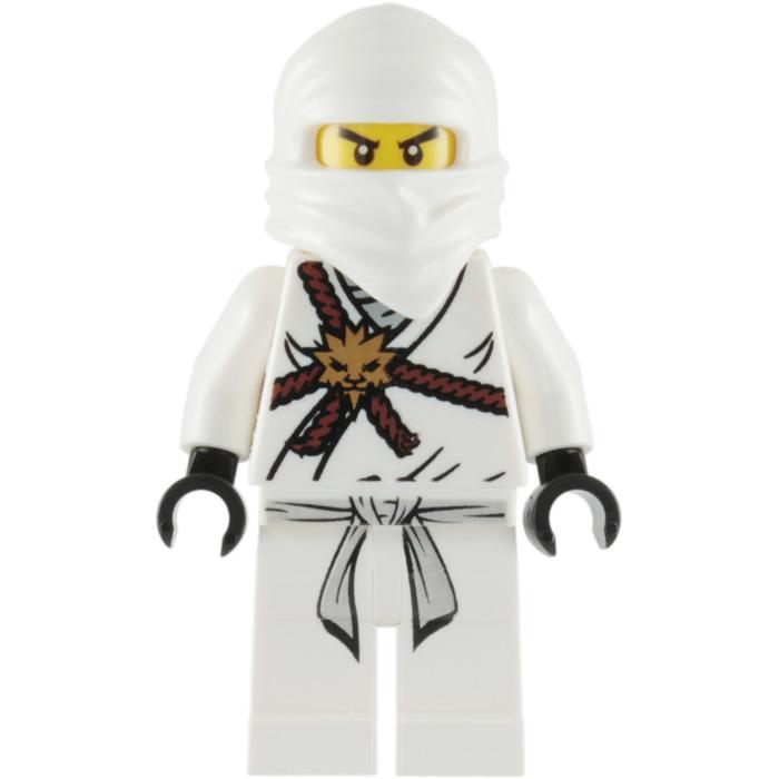 Lego Zane Minifigure Brick Owl Lego Marketplace