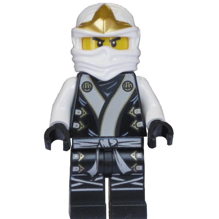 Building Sets Lego Ninjago Zane Kimono Minifigure Toys & Games