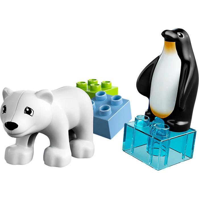 LEGO Zoo Friends Set 10501 | Brick Owl - LEGO Marketplace
