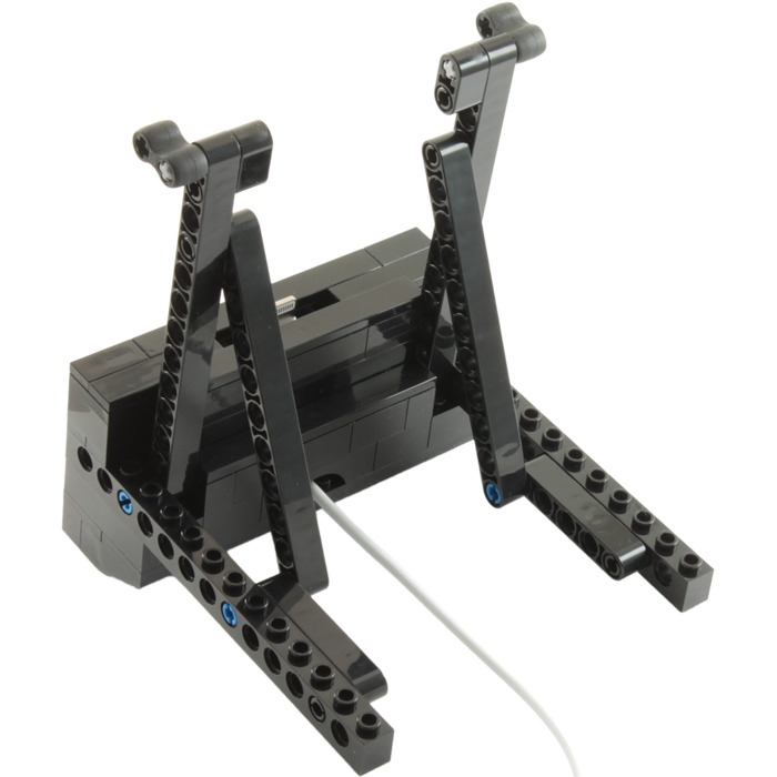 The Daily Brick Lego Ipad Dock For Retina Or Mini Black