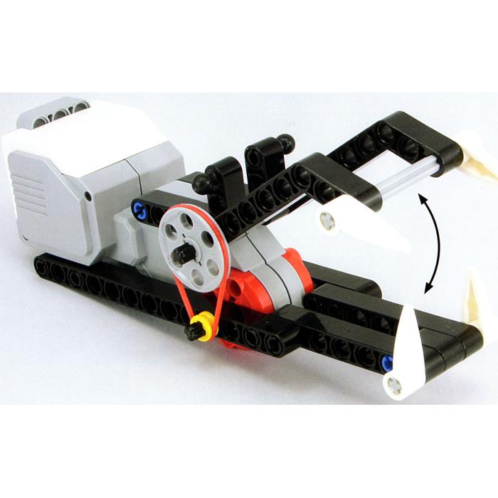 Lego Mindstorms Ev3 Large Motor 95658 Comes In Brick Owl Lego