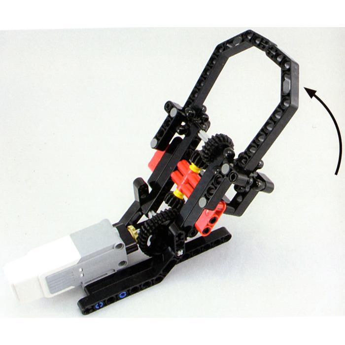 Lego Mindstorms Ev3 Medium Motor 99455 Comes In Brick Owl Lego