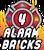 4 Alarm Bricks