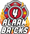 4 Alarm Bricks