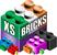 XS Bricks