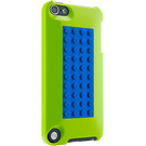 Belkin Brick iPod touch® Case – Green and Blue