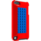 Belkin Brick iPod touch® Case – Red and Blue