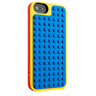 Belkin iPhone 5 Case Yellow/Red