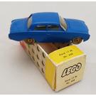 LEGO 1:87 Ford Taunus 17M Set 668