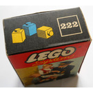 LEGO 1 x 1 Bricks Pack Set 222