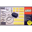 LEGO 12 Volt Motor Set 880