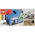 LEGO 12V Transformer for 110V Pack Set 742