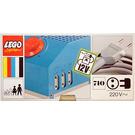 LEGO 12V Transformer for 220V Pack Set 740-2