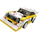 LEGO 1985 Audi Sport Quattro S1 Set 76897