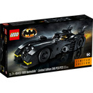 LEGO 1989 Batmobile - Limited Edition Set 40433 Packaging
