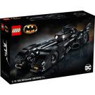 LEGO 1989 Batmobile Set 76139 Packaging