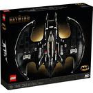 LEGO 1989 Batwing Set 76161 Packaging