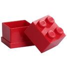 LEGO 2 x 2 Mini Storage Brick (4011)