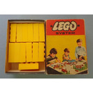 LEGO 2 x 4 Bricks Parts Pack Set 218-2