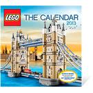 LEGO 2013 Calendar (5001252)