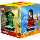 LEGO 2014 Target Minifigure Gift Set 5004076