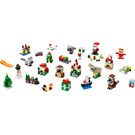 LEGO 24 in 1 Holiday Countdown Set 40222