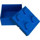 LEGO 2x2 Box Blue (853235)