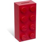 LEGO 2x4 Brick Coin Bank (853144)