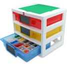 LEGO 3-Drawer Storage Unit (5000248)