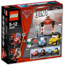 LEGO 3-in-1 Super Pack Set 66387 Packaging