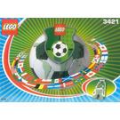 LEGO 3 vs 3 Shootout Set 3421