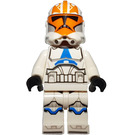 LEGO 332nd Company Clone Trooper Minifigure